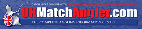 UK Match Angler.com - The Complete Anglers Information Centre